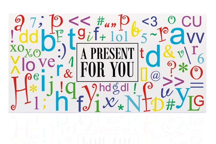 A-present-for-you